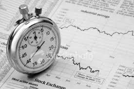 market timing image